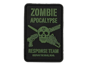 Patch PVC APOCALYPSE