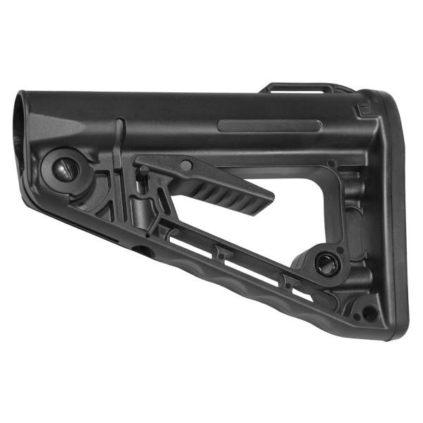 Crosse tws pour M4 / M16 Noir - King Arms
