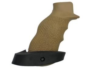 Pistol grip M4 type Target tan - King Arms
