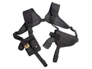 Holster d'épaule pour revolver