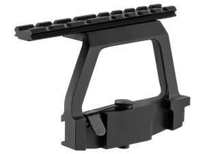 Rail de côté métal mod. AK47 / Arsenal / RK47 / 104 / 103 - ASG