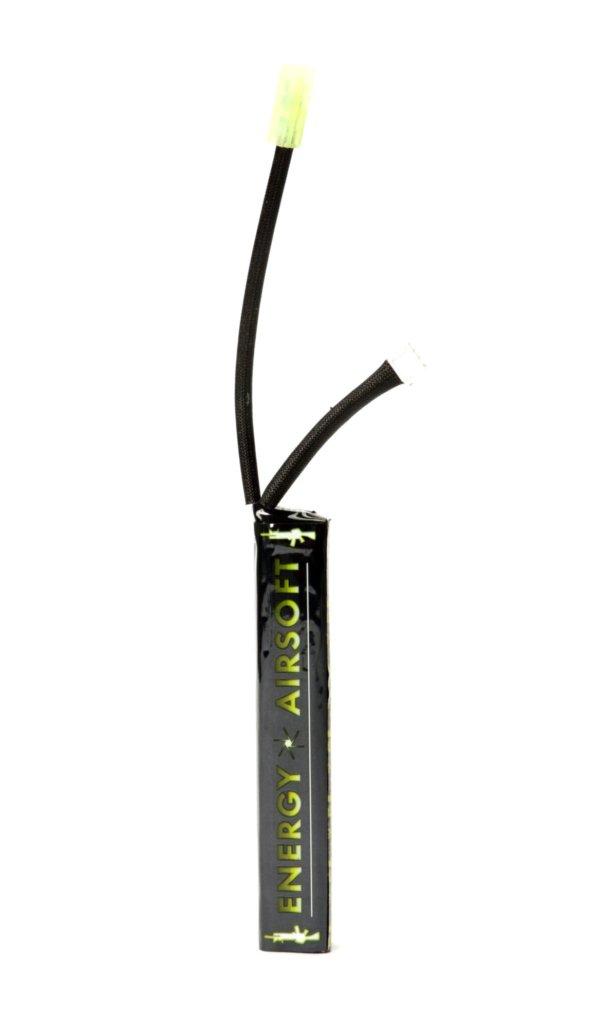 Batterie LiPo stick 7,4 v/1400 mAh