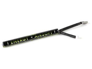 Batterie LiPo stick 7,4 v/1600 mAh