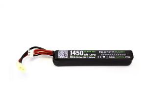 Batterie LiPo stick 11,1 v/1450 mAh