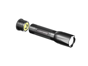 Lampe torche LED rechargeable 785 lumens - Lumitorch