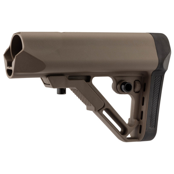 Crosse RS PRO FDE airsoft - BO Manufacture