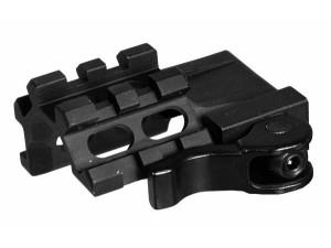 Rail UTG Quad 1 slot 55 mm 16 mm