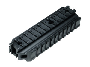 Kit rail carry handle pour M4 / M15 / M16 - UTG