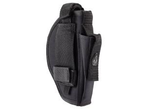Holster UTG ceinture Noire ambidextre