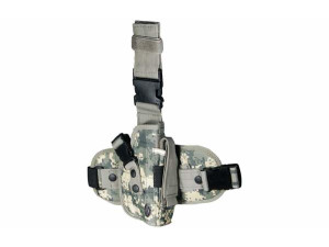 Holster de cuisse army digital