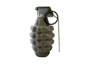Grenade MKII G&G