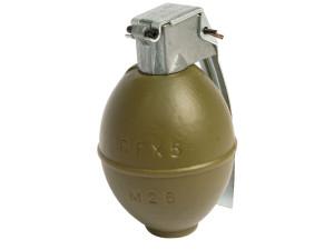 Grenade M26 G&G