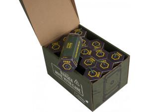 Boîte de 13 grenades a billes