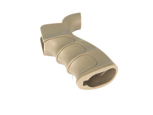 Pistol grip M4 type G27 tan - kyou