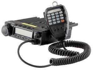 Poste embarqué pour véhicule - Emetteur VHF CRT 2 M