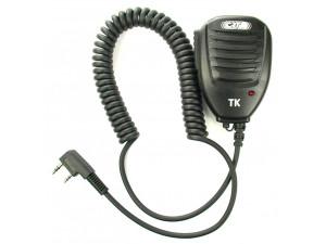 Micro/Haut-parleur déporté TK - CRT France