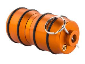 Réplique grenade impact à gaz gz - sport attitude
