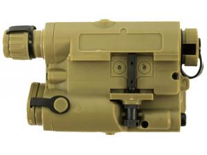 Boitier An/peq 15 tan - NUPROL