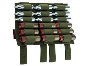 Pochette pmc shotgun shell Verte np
