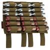 Pochette pmc shotgun shell tan np