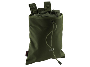 Pochette pmc dump pouch Verte np
