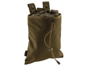 Pochette pmc dump pouch tan np