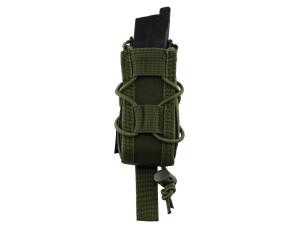 Pochette pmc chargeur pistolet Verte np