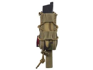 Pochette pmc chargeur pistolet camo np