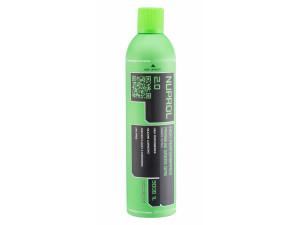 Gaz Nuprol Premium 2.0 Green Gaz