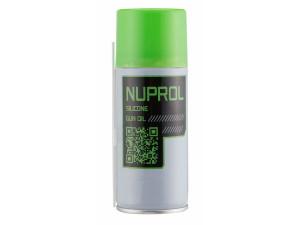 Spray Huile siliconée Nuprol Premium