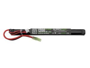 Batterie LiPo 7,4 v 1200 mah slim stick 20 c