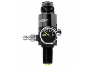 A710410 : régulateur 4500 psi oxygen II norme pi