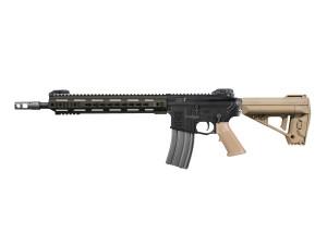 Réplique AEG VR16 Saber carabine tan - VFC