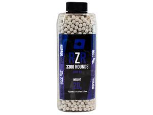 Billes RZR 0. 20 g bouteille 3300 bbs - NUPROL