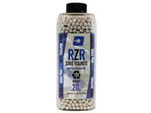 Billes RZR 0. 20 g BIO bouteille 3300 bbs - NUPROL