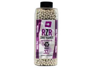 Billes RZR 0. 32 g BIO bouteille 3300 bbs - NUPROL