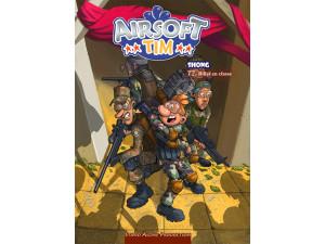 Bd Airsoft Tim volume 2 - shong