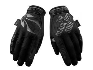 Gants BO Mechanix Touch Noirs