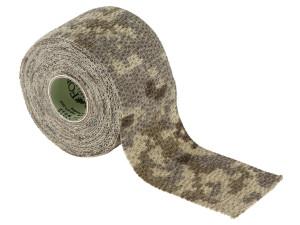 Strap de camouflage - Digital Desert - Camo Form