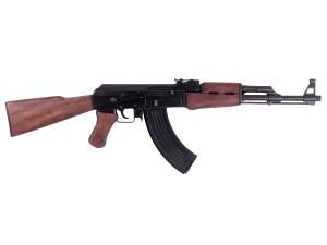 Réplique décorative Denix du fusil d'assault russe AK47