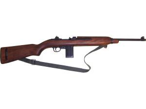 Réplique décorative Denix de la carabine américaine M1 Carbine de 1941