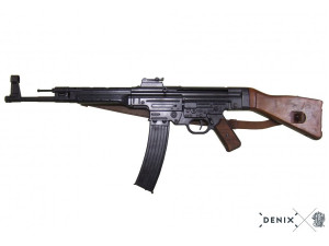 Réplique décorative Denix Sturmgewehr 44 avec bretelle