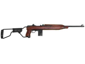 Réplique décorative Denix de la carabine américaine M1 Carbine à crosse pliante