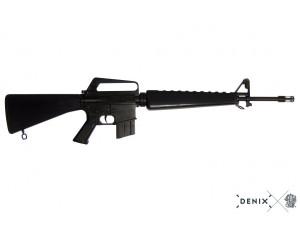 Réplique décorative Denix fusil M16A1 1957