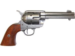 Réplique décorative Denix de Revolver Peacemaker américain cal.45