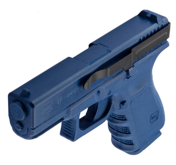 Clipdraw pour Glock