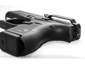 Clipdraw pour Glock 42