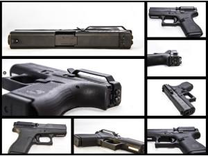 Clipdraw pour Glock 43