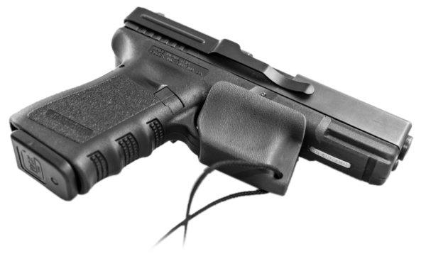 Holster Glock minimalist Trigger Guard