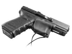 Holster Glock minimalist trigger guard 42 / 43 - Clipdraw